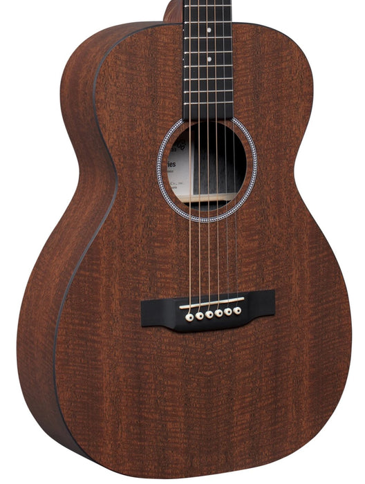 Martin 0-X1E Acoustic Electric Guitar With Bag