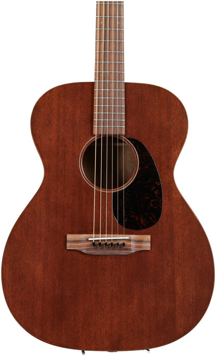 Martin 000-15M Acoustic Guitar Natural Finish