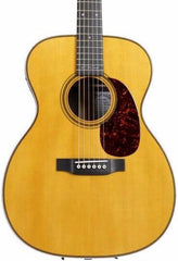 Martin 000-28EC Eric Clapton Signature Model  Natural Acoustic Guitar
