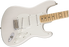 Fender American Original 50's Stratocaster White Blonde Maple Fingerboard With Case