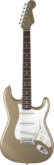 Fender American Vintage '65 Stratocaster Round-Lam Rosewood Shoreline Gold