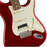 Fender American Pro Stratocaster HSS ShawBucker Rosewood Fingerboard Candy Apple Red