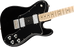 Fender American Pro Telecaster Deluxe ShawBucker Maple Fingerboard Electric Guitar - Black With Case