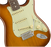 Fender American Performer Stratocaster Rosewood Fingerboard Honey Burst