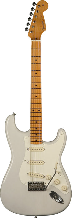 Fender Eric Johnson Stratocaster Maple White Blonde