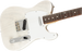 Fender Jimmy Page Mirror Telecaster Electric Guitar White Blonde