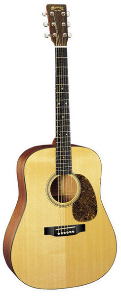 Martin D-16GT Dreadnought Acoustic Guitar Natural