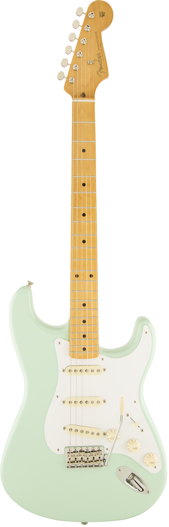 Fender Classic Series '50s Stratocaster Maple  Surf Green