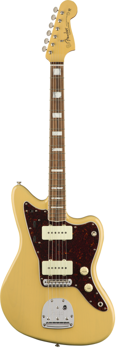 Fender Limited Edition 60th Anniversary Classic Jazzmaster Vintage Blonde