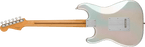 Fender H.E.R. Stratocaster Maple Fingerboard Chrome Glow - IN STOCK