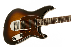 Fender Sergio Vallin Signature Guitar Rosewood 3-Color Sunburst