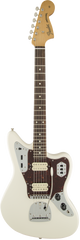 Fender Classic Player Jaguar Special HH Rosewood Olympic White