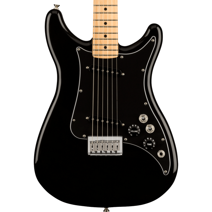 Fender Player Lead II Maple Fingerboard Black Electric Guitar