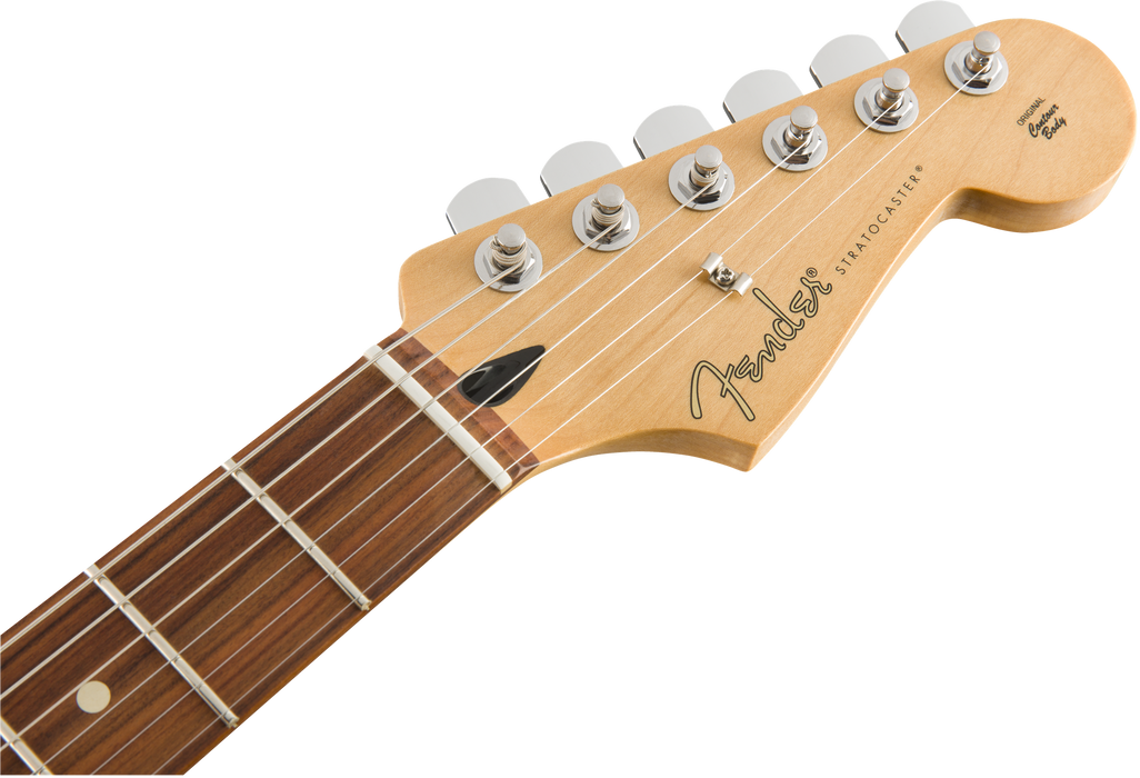 Fender Player Stratocaster Pau Ferro Fingerboard - 3-Color Sunburst