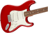 Fender Player Stratocaster Pau Ferro Fingerboard Sonic Red Electric Guitar