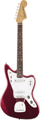 Fender Road Worn '60s Jaguar Rosewood Candy Apple Red