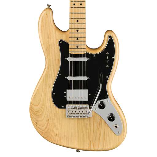 Fender Alternate Reality Sixty-Six Maple Fingerboard Natural