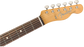 Fender Jimmy Page Dragon Telecaster Rosewood Fingerboard Natural