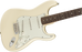 Fender Albert Hammond Jr. Signature Stratocaster Rosewood Fingerboard Olympic White IN STOCK!