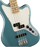 Fender Player Jaguar Bass Maple Fingerboard, Tidepool