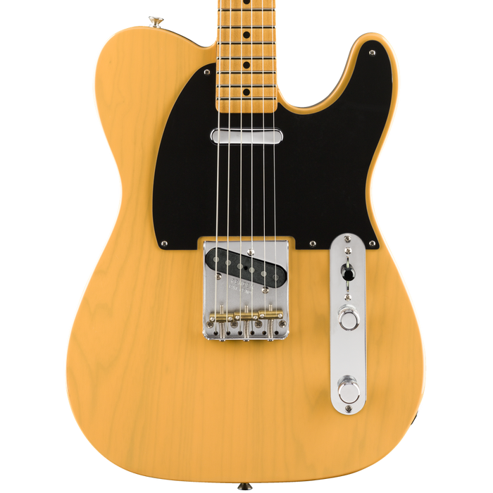 Fender Vintera '50s Telecaster Modified Maple Fingerboard - Butterscotch Blonde