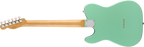 Fender Vintera '60s Pau Ferro Fingerboard Telecaster Modified - Sea Foam Green