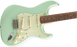 Fender Vintera '60s Pau Ferro Fingerboard Stratocaster - Surf Green With Bag
