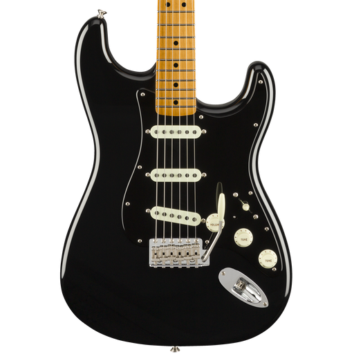 Fender Custom Shop David Gilmour Signature Stratocaster NOS Maple Fingerboard - Black