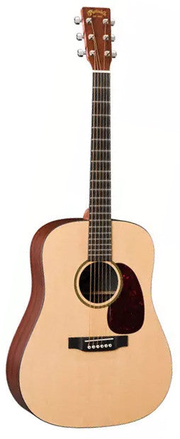 Martin DXMAE X Series Dreadnought Acoustic/Electric Guitar