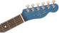 Fender Limited Edition Cabronita Telecaster Lake Placid Blue Electric Guitar With Case