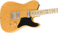 Fender Limited Edition Cabronita Telecaster Butterscotch Blonde Electric Guitar With Case