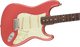 Fender Limited Edition American Professional Stratocaster Solid Rosewood Neck Fiesta Red Electric Guitar