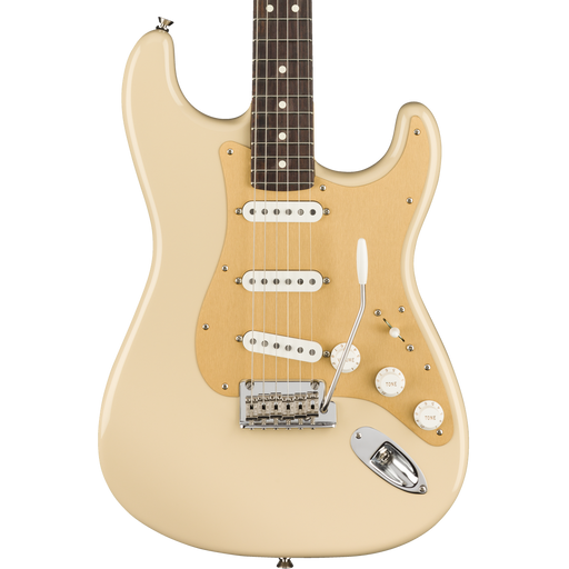 Fender Limited Edition American Professional Stratocaster Solid Rosewood Neck Desert Sand