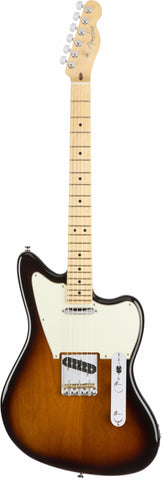 Fender Limited Edition Magnificent 7 American Standard Offset Telecaster 2 Color Sunburst