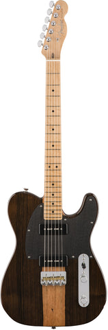 Fender '17 Limited Edition Malaysian Blackwood Telecaster 90 Electric Guitar