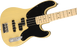 Fender '18 Limited Edition '51 Telecaster PJ Bass Maple Board Parallel Universe