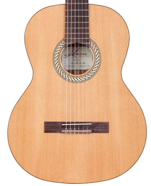Kremona Artist Series Sofia Solid Cedar Top Nylon String Classical Acoustic Guitar With Case