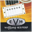 EVH Wolfgang Neck Pickup - Chrome