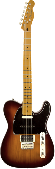 Fender Modern Player Telecaster Plus Maple Honey Burst