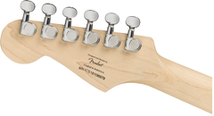 Fender Mini Strat Laurel Fingerboard Stratocaster Black