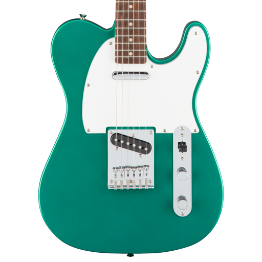 Squier Affinity Series Telecaster Laurel Fingerboard Race Green