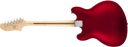 Squier Affinity Series Starcaster Maple Fingerboard Candy Apple Red