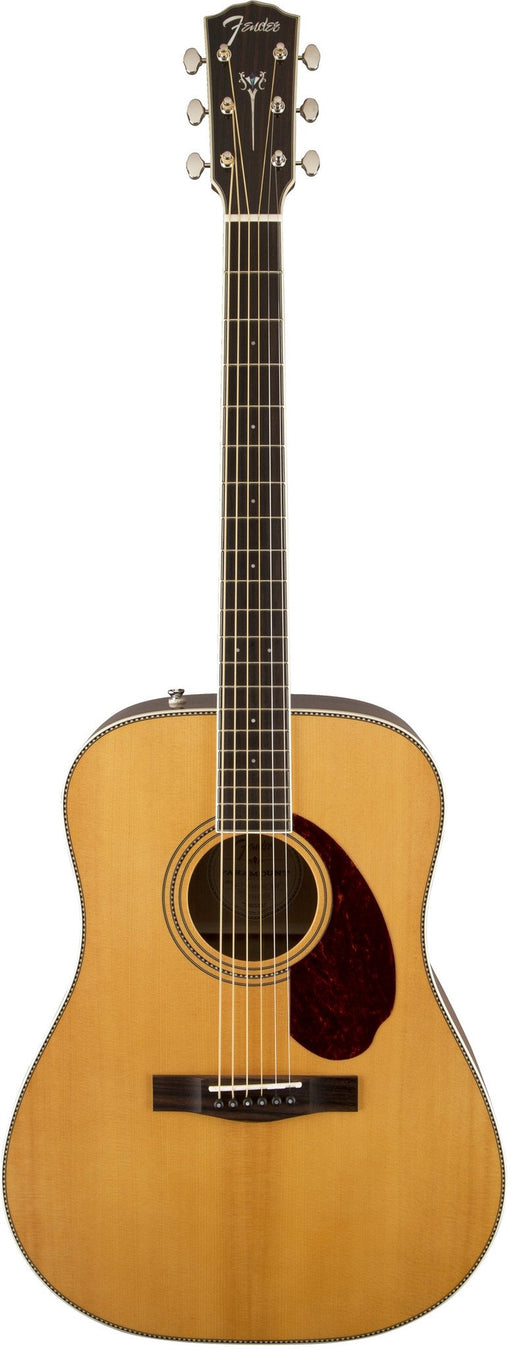 Fender PM-1 Standard Dreadnought Paramount Series Acoustic/Electric Guitar