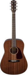 Fender CD-140S All Mahogany Natural
