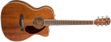 Fender PM-3 Triple-0 Natural All-Mahogany
