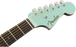 Fender California Series Malibu Player Acoustic Electric Guitar Aqua Splash