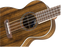 Fender Rincon Tenor Ukulele V2 Ovangkol Fingerboard Natural With Bag