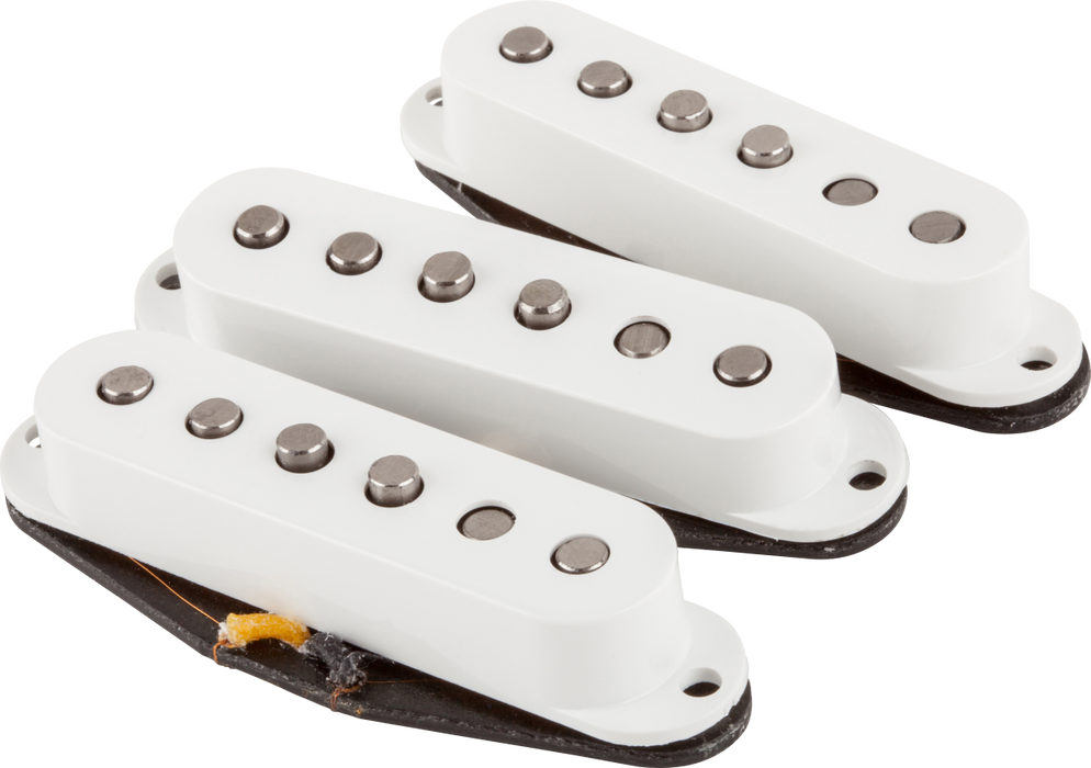 Fender Custom Shop Fat '50s Stratocaster Pickups (3) - 992113000