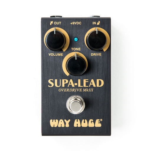 Way Huge WM31 Mini Supa-Lead Overdrive Pedal
