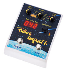 Panda Audio Future Impact Bass Synth Guitar Effect Pedal